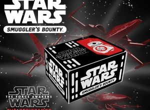 Photo of Funko's Star Wars Smuggler's Bounty Unboxing!