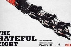 Hateful Eight - Star Wars: The Force Awakens bullies The Hateful Eight out of the Cinerama Dome?