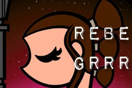 "RGFeatured6 - Episode 22! MakingStarWars.net's ""Rebel Grrrl"""