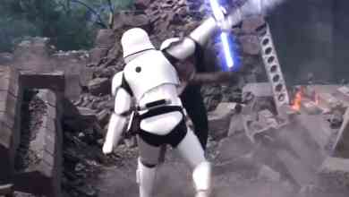 Photo of New Star Wars: The Force Awakens TV Spot Hits!