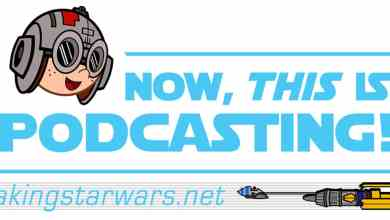"Photo of Episode 112! MakingStarWars.net's ""Now, This Is Podcasting!"""
