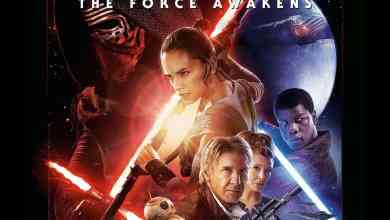 Photo of Review: Star Wars: The Force Awakens Soundtrack!