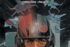 635883794458642178 SW POE 1 - Marvel Comics Announces Star Wars: Poe Dameron Series!