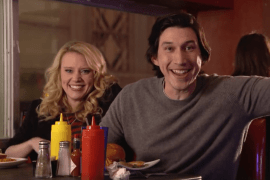 Screen Shot 2016 01 14 at 10.36.38 AM - Adam Driver to host Saturday Night Live! Promos released