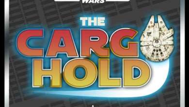 """Photo of New Podcast! MakingStarWars.net's """"The Cargo Hold"""": Episode 1!"""