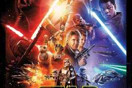 image 22 - Star Wars: The Force Awakens Novelization Hardcover Released Today!