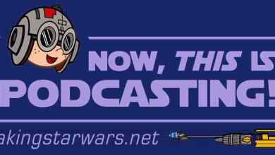 Photo of Now, This is Podcasting! Episode: 251 – Some dudes hang and talk Star Wars on a Friday night.