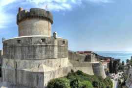 DUB1 - Possible Star Wars: Episode VIII filming dates for Dubrovnik