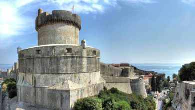 Photo of Possible Star Wars: Episode VIII filming dates for Dubrovnik