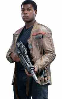 Star Wars Episode 7 Jacket