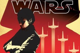 bloodline - Excerpt and Information about Star Wars: Bloodline by Claudia Gray