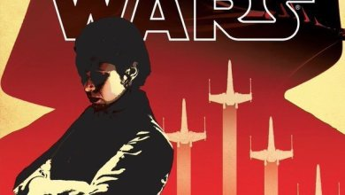 Photo of Excerpt and Information about Star Wars: Bloodline by Claudia Gray