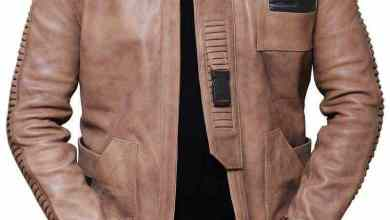 finn star wars leather jacket 94107 zoom 2
