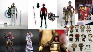 "Photo of ""First Order Transmissions"" #187: New York Toy Fair 2016 Overview Part 1"