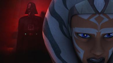 "Photo of Star Wars Rebels ""Shroud of Darkness"" available to watch on the Watch Disney XD App!"