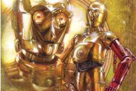 image 105 - First look at how C-3PO got his red arm from Star Wars: The Force Awakens