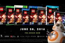 image 12 - Lego Star Wars: The Force Awakens Trailer Hits!