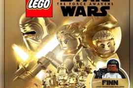 image 13 - Lego Star Wars: The Force Awakens Deluxe Edition Video Game Up For Pre-Order!