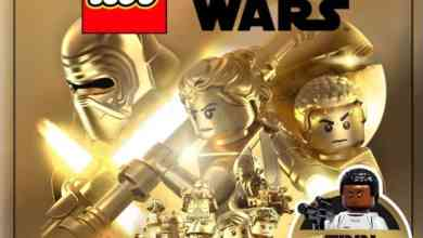 Photo of Lego Star Wars: The Force Awakens Deluxe Edition Video Game Up For Pre-Order!