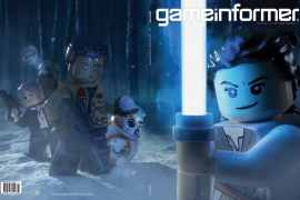 image 16 - Game Informer Covers Feature Lego Star Wars: The Force Awakens!