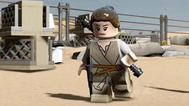 Photo of New Images From Lego Star Wars: The Force Awakens Video Game!