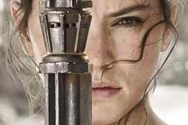image 25 - Disney Movie Rewards Offering Character Posters From Star Wars: The Force Awakens!