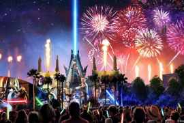 image 47 - New Star Wars Firework Show To Debut At Disney World!