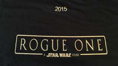 A Look At Rogue One: A Star Wars Story Crew T-Shirts!
