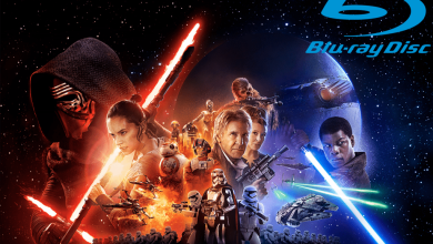 Photo of List of special features from Star Wars: The Force Awakens Blu-Ray?