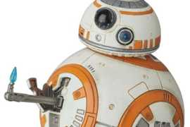 """image 90 - MAFEX Announces 6"""" Star Wars: The Force Awakens action figures!"""