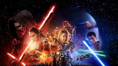 Photo of Star Wars: The Force Awakens Blu-ray to have seven(ish) deleted scenes