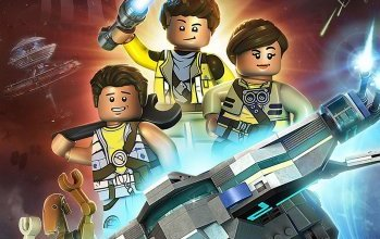 Photo of Disney XD's new series LEGO Star Wars: The Freemaker Adventures announced!