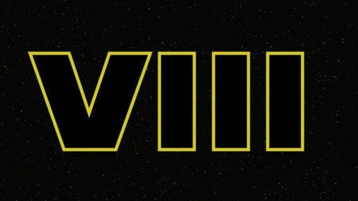Our First Look At Star Wars Episode VIII Was Perfect