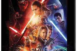 Blu ray - Secrets of the Force Awakens: A Cinematic Journey Breakdown!