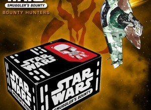 Photo of Funko Star Wars Smuggler's Bounty Unboxing – Bounty Hunters!