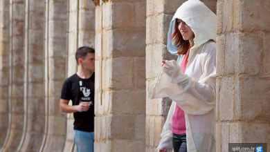 Photo of Star Wars: Episode VIII Dubrovnik video walkthrough and pics