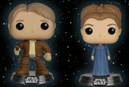 Han Leia Giveaway