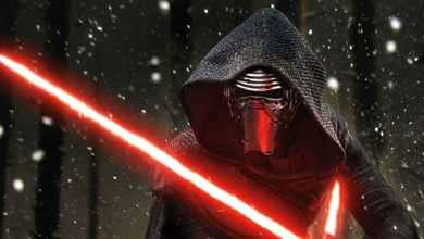 Photo of Star Wars: The Force Awakens to be released digitally on April 1!