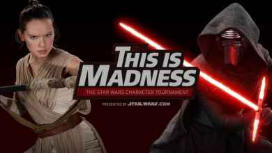 Photo of Star Wars: This Is Madness Tournament returns on March 14th