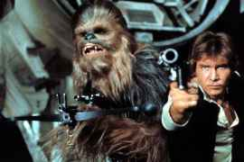 image 29 - Chewbacca confirmed for Han Solo: A Star Wars Story!