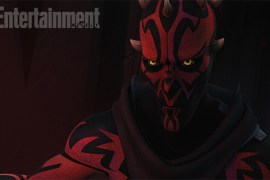 image 56 - Video: Star Wars Rebels Darth Maul clip!