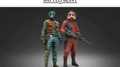 "Photo of Star Wars: Battlefront ""Outer Rim"" update!"
