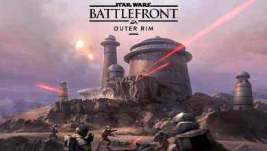 "Photo of Star Wars: Battlefront ""Outer Rim"" Trailer drops!"