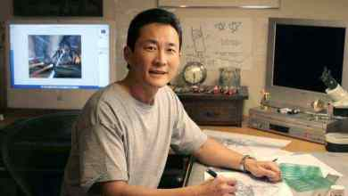 Photo of Star Wars Concept Artist Doug Chiang Talks Working On The Prequels and The Force Awakens