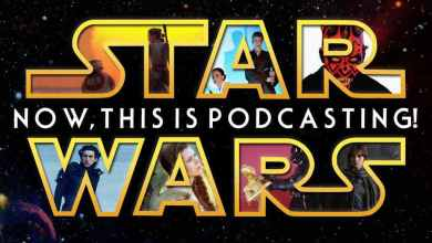 "Photo of Episode 124 MakingStarWars.net's ""Now, This Is Podcasting!"""