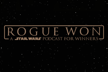 "RogueWonMSW - ""Rogue Won: A Star Wars Podcast for Winners"" Episode 39: We SAW Rebels and have Episode VIII news!"