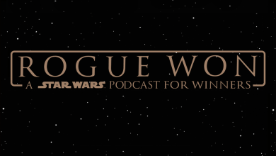"Photo of ""Rogue Won: A Star Wars Podcast for Winners"" Episode 20"