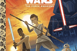 Screen Shot 2016 04 04 at 10.10.41 AM - Star Wars: The Force Awakens Little Golden Book out April 12th