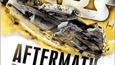 Photo of Star Wars: Aftermath – Life Debt excerpt