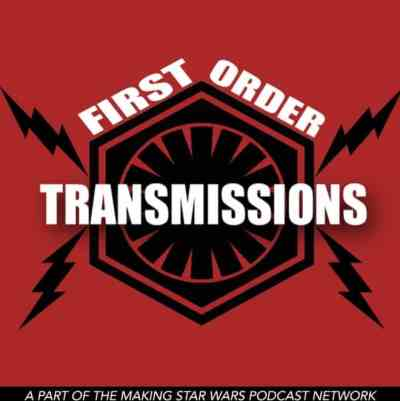 """""""First Order Transmissions"""" #203: The Costumes Of Episode VIII"""